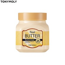 TONYMOLY Real Butter Nutrition Cream 320ml [Online Excl.]