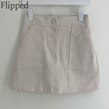 FLIPPED Pant-Skirt 1ea,Beauty Box Korea