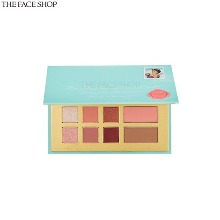 THE FACE SHOP Fmgt Mono Pop Multi Palette 16.2g [Signature Edition]