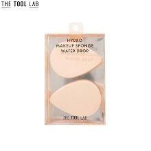 THE TOOL LAB Hydro Makeup Sponge Water Drop 2p