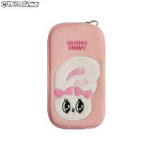 ESTHER BUNNY Face Neoprene Slim Pouch 1ea