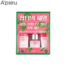 A'PIEU Mulberry Blemish Clearing Special Set 3items