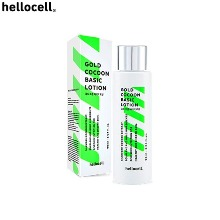 HELLOCELL Gold Cocoon Basic Lotion 90ml