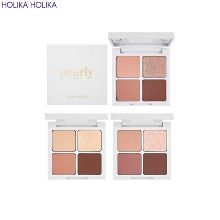 HOLIKA HOLIKA Shadow Palette 6g [Pearly Flash Collection]