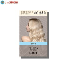 THE SAEM SliK Hair Color Bleach 10g+30ml
