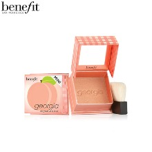 BENEFIT Georgia Blush Mini 4g [BENEFIT X KIM DAMI]