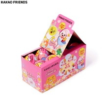 KAKAO FRIENDS ChupaChups Surprise Candy Set 16items