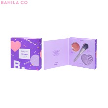 BANILA CO X PICCASSO Collezioni Cheek Artist Collection 3items