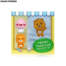 KAKAO FRIENDS Car Air Freshener Set 3items