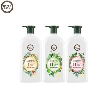 HAPPY BATH Green Collagen Body Wash 750g