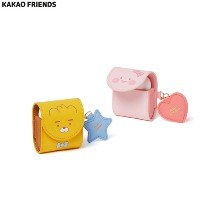 KAKAO FRIENDS Airpods Pouch PU Set 1ea