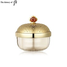 THE HISTORY OF WHOO Gongjinhyang Mi Luxury Golden Base 35ml