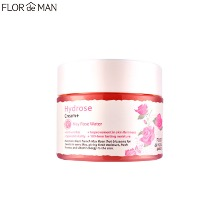 FLORDEMAN Hydrose Cream Plus 100ml