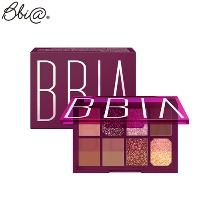 BBIA Final Shadow Palette 11g