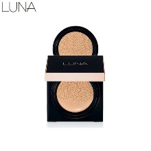 LUNA Long Lasting Conceal-wear Cushion SPF50+ PA++++ 12.5g*2ea