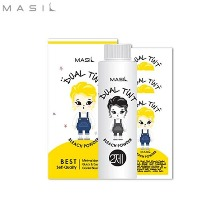 MASIL Lassere Hair Color Bleach 10g*3ea+90ml