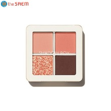 THE SAEM Saemmul Shadow Box 0.9g*4colors