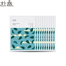 HANYUL Nature In Life Sheet Mask 23~25ml*10ea