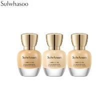 SULWHASOO Perfecting Foundation Glow SPF17 PA+ 35ml