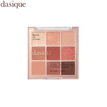 DASIQUE Shadow Palette #02 Rose Petal 7.0g