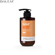 DALEAF Galactomyces Better Perfume Body Lotion #Love Peach 500ml