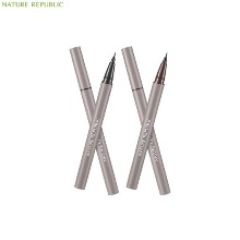 NATURE REPUBLIC Botanical Skinny Pen Liner 0.6g
