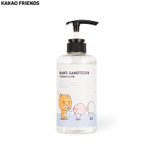 KAKAO FRIENDS Hand Sanitizer 500ml