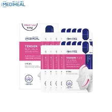 MEDIHEAL Tension Flex Hydra Mask 25ml*10ea