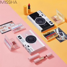 MISSHA Easy Filter Collection 5items [Limited Edition]