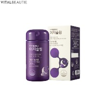 VITALBEAUTIE Easy Sleep 545mg*90tablets (49.05g)