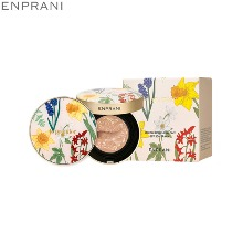 ENPRANI Le Premier Essence Drop Cover Pact SPF50+ PA+++ 15g*2ea [Limited Edition]