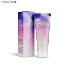 ARCTIC OCEAN Anti Stress Cloud Cleansing Foam 100ml