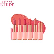 ETUDE HOUSE Better Lips-Talk Velvet Rose Wine 3.4g