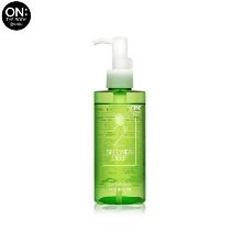 ON THE BODY 2 Seconds Deep Cleansing Oil 200ml