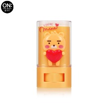 ON THE BODY Little Ryan Waterproof Clear Sun Stick SPF50+ PA++++ 14.5g [ON THE BODY X LITTLE FRIENDS Season 4]
