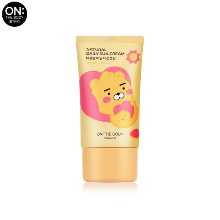 ON THE BODY Little Ryan Natural Daily Sun Cream SPF50+ PA+++ 50ml [ON THE BODY X LITTLE FRIENDS Season 4]