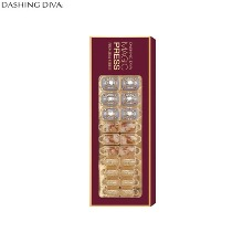 DASHING DIVA Premium Magic Press 1ea [Glam Move Collection]