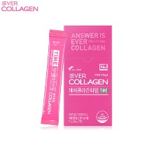EVER COLLAGEN Time 3g*7stick (21g)