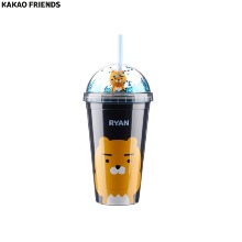 KAKAO FRIENDS Figure Ice Tumbler (475ml) 1ea