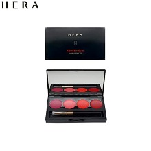 [mini] HERA Rouge Holic Shine Lip Palette 4colors