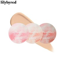 LILYBYRED Cotton Blur Cushion SPF50+ PA+++ 15g