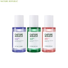 NATURE REPUBLIC Capture Miracle Ampoule 50ml [Online Excl.]