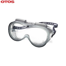 OTOS Anti-fog Protective Goggles #S-506VX 1ea,Beauty Box Korea