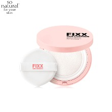 SO NATURAL Fixx Sun Cushion SPF50+ PA++++ 24g