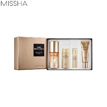 MISSHA Time Revolution Regenerating Royal Serum Special Set 4items