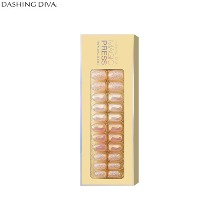 DASHING DIVA Premium Magic Press 1ea [Soft Shine]