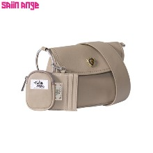 SALINANGE Mini Bag #Beige 1ea,Beauty Box Korea
