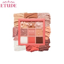 ETUDE HOUSE Play Color Eyes Rose Crush 0.7g*9color [Online Excl.]