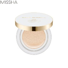 MISSHA Safe Block RX Cover Tone Up Sun Cushion SPF50+ PA++++ 14ml