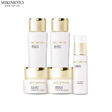 MIKIMOTO COSMETICS Moonpearl Skin Care Set 5items